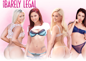 Barely Legal premium porn site preview