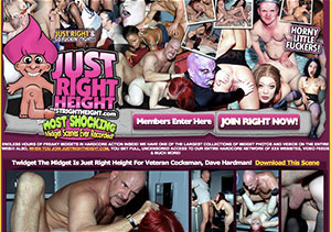 One of the most popular membership xxx sites if you like awesome orgy Hd porn videos