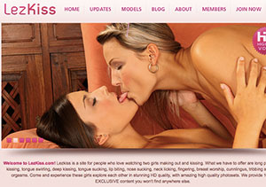 Best premium lesbian site if you want some fine lesbian Hd porn videos