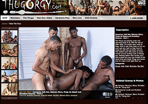 Top 10 gay porn sites