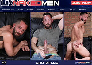 One of the best adult sites to have fun with great gay content
