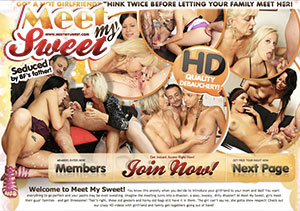 One of the finest xxx sites to enjoy some class-A orgy HD videos