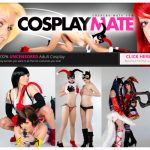 cosplay-mate cosplay porn site review