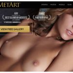 met art models porn site review