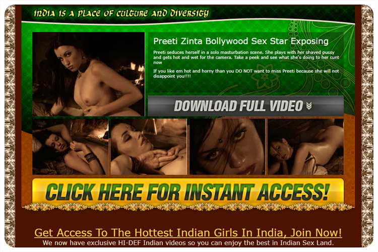 exclusive deal to access indiansexland the famous amateur porn site