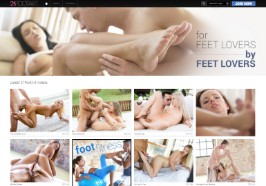 Best pay porn site for foot fetish videos.