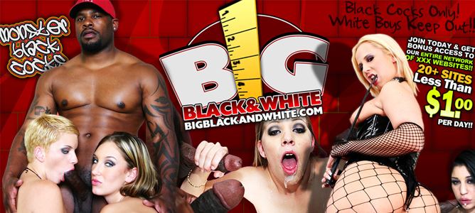 Top rated bbc porn website where you can watch interracial sex videos