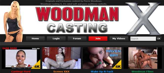 Nice casting porn pay site for pov sex scenes