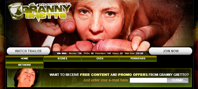 Top premium adult website featuring old lady porn action