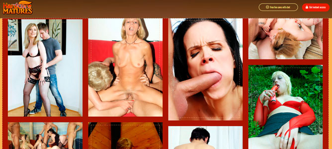 My favorite pay sex website to watch mature hardcore porn pictures