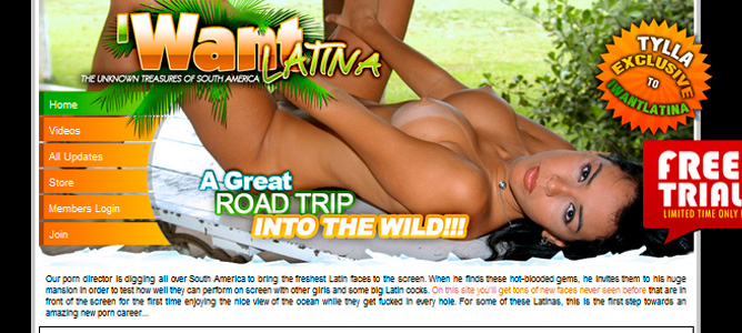 The greatest premium xxx site showing Latin porn content