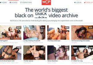 Best paid porn site with interracial sex videos.