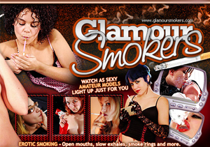 Hot pay porn site for sexy girls in smoking videos.