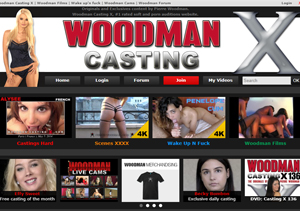 Fine paid porn site for hot girls in casting videos.