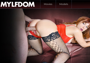 Best pay porn site where you can find sexy MILFs in sex dom scenes.