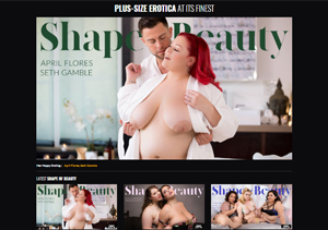 Good pay porn site with BBW content.