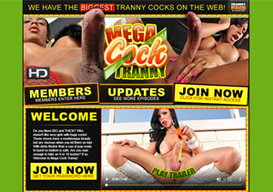 Top rated premium porn site for big cock tranny videos.